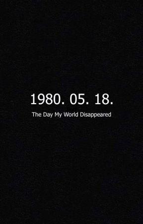 1980. 05. 18. by NicoleWang88