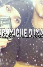 Chronique d'Inaya: Lui et Moi c'est le Mektoub by H212__