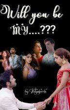 Will YOU be MY......??? by vidyaperla