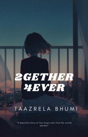 2GETHER4EVER by bhu_mi