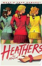 the heathers by princesatoni