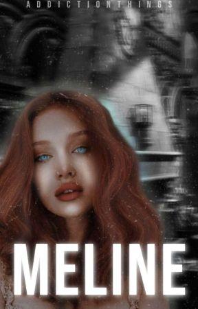 Meliné   HP FF✞ by RainaLacuna