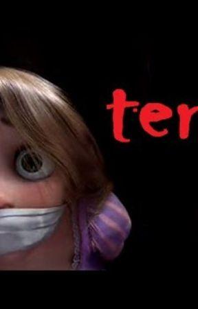 """""""Enredados de Terror"""" by lamechu123"""