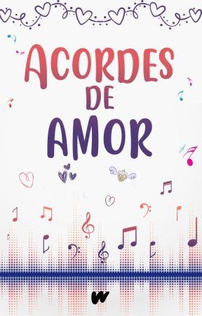 Antología ‹‹Acordes de Amor›› [CONVOCATORIA CERRADA] by RomanceES