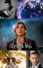 Trust Me | Doctor Who by Alexxsword