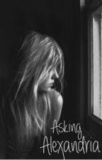Asking Alexandria by raytchull