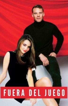 Shut Up And Love Me - [Manuel Neuer] by LaAutora