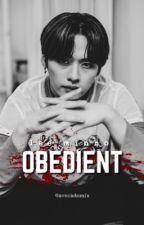 OBEDIENT || lee minho SKZ {EDITING} by avocadomix