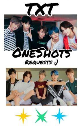 TXT Oneshots (Requests Closed!!) by TatorTotTati