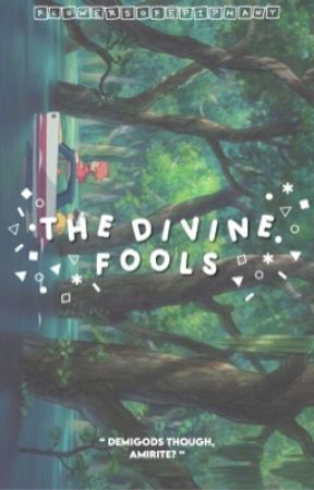 the divine fools | nct dream by -flowersofepiphany