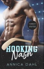 My Childhood Friend, The Hockey Star by BlueEyedSwede