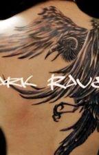 Dark Raven by LawlietandBlack