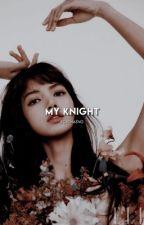 ChaeLisa | My knight. by BCYCHAENG