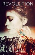 Revolution [On Hold] by Victoriad177