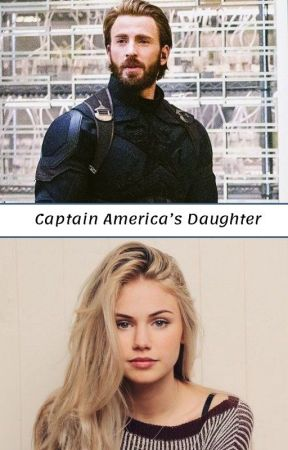 Captain America's Daughter ( One Shots ) by herehavesomefanfic