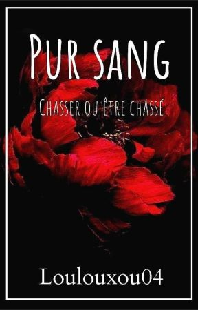 Pur sang by loulouxou04