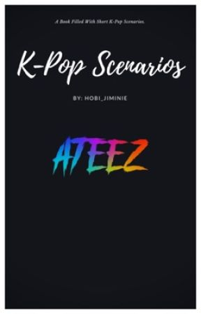 K-Pop Scenarios by Hobi_Jiminie