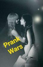 Prank Wars by MyBooJenlisa