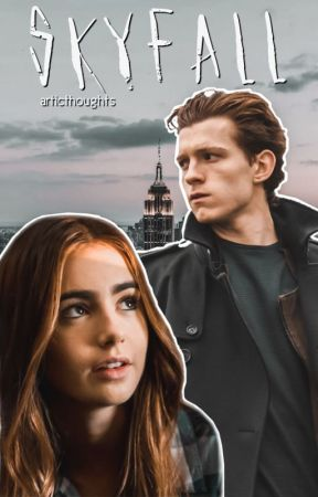SKYFALL | PETER PARKER [ 1 ] by articthoughts