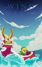 The Legend of Zelda - The Wind Waker by Local_Gay_Writer_