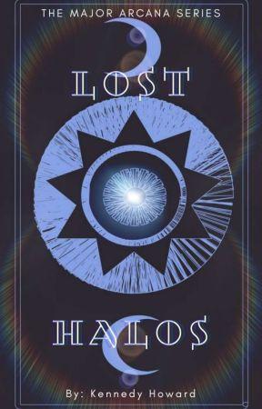 Lost Halos by _nemesisrising_