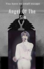 ✝Angel Of The Sin✝ (Taejin) by Annihiryaoi