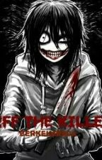 Jeff The Killer by BerkeKaraca