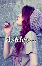 Ashley... by simplyarty