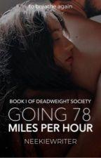 Going 78 Miles Per Hour by NeekieWriter