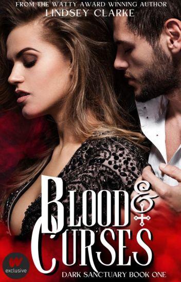 Dark Sanctuary: Book One in The Dark Sanctuary series (ORIGINAL DRAFT)