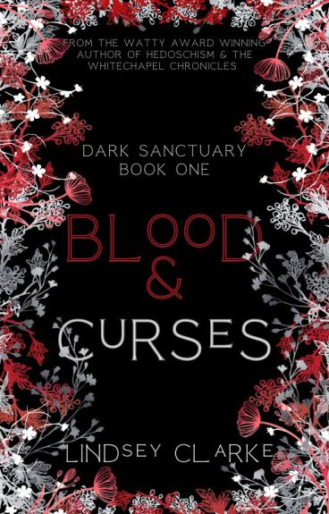 Dark Sanctuary: Book One in The Dark Sanctuary series (ORIGINAL DRAFT)