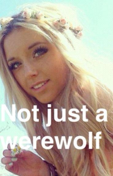 Not just a werewolf
