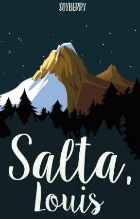 Salta, Louis by soyberry
