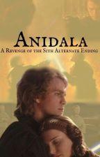 Revenge of the Sith Alternate Ending (An Anidala FanFic) by _SummerGrace_