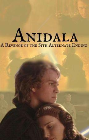 Revenge Of The Sith Alternate Ending An Anidala Fanfic Cpt 1 High Ground Wattpad