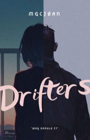 Drifters  by MGCJoan