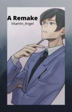 A Remake (Kyoya Ootori X OC) by Vitamin_Angel