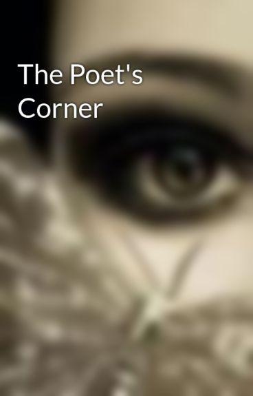The Poet's Corner by KuroLovely