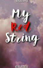 My Red String by Eanaa29