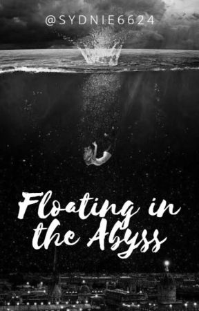 Floating in the Abyss by sydnie6624