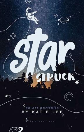 Starstruck | art portfolio by ddoongi