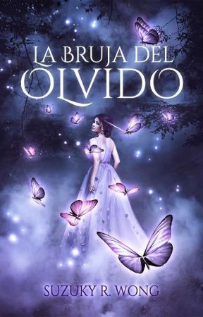 La Bruja del Olvido #PGP2017 by SuzyResendiz