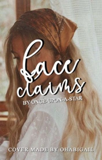 Face Claims | ✎