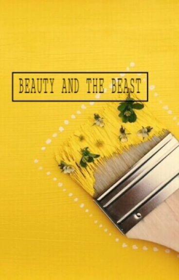 Beauty & the Beast ( Crawford Collins y tu )