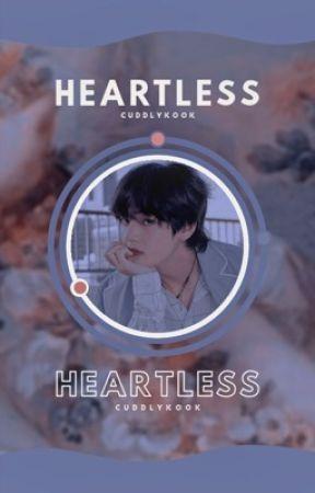 Heartless | Kim Taehyung by cuddlykook