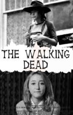 The Walking Dead  (Chandler Riggs y tú). by canadiangoose