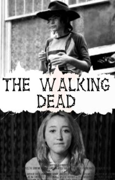 The Walking Dead  (Chandler Riggs y tú).
