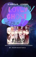 Lovely ghost (diabolik lovers)😉😍❤️ by NorikoOtaku