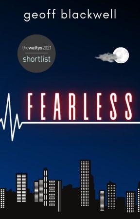 Fearless by Reffster