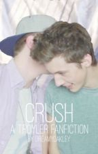 Crush (Troyler) by dreamyoakley